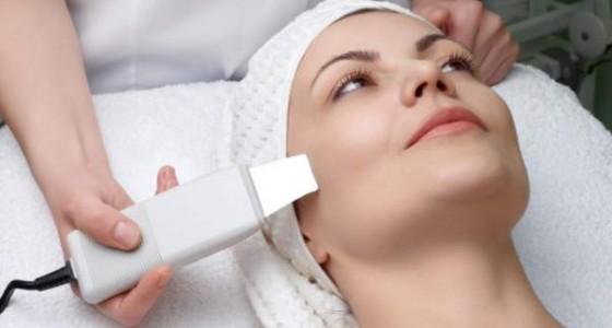 Чистка лица в Алматы у косметолога